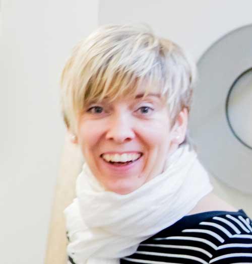Melanie Bayer